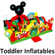 Toddler Inflatables
