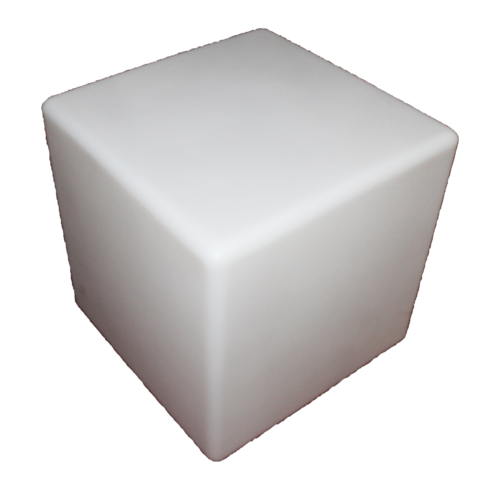 LED Glowing Cube 16