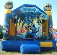 Premium Batman Jumper 13'x15' J325