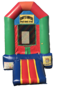 Toddler Mini Jumper 8'x10' J50