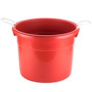 Beverage Tub Red