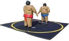Sumo Suits with Mat 15x15