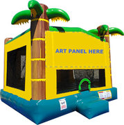 Tropical Modular Jumper 13'x15' J302