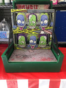 Zombie Knock Down Game