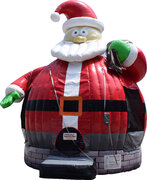 Christmas Holiday Inflatables
