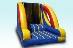 Velcro Wall (Attendant Required, 1-4 Hour Rental)