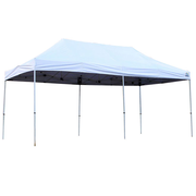 10x20 Pop Up Canopy Tents