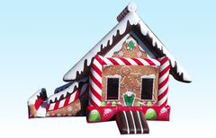 Gingerbread House Combo