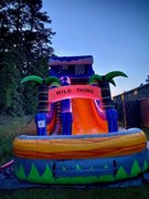 20 ft LED Wild Thing Slide - Call us for Price