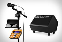 SB Singtrix Karaoke Machine
