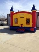 SB Castle Bounce House
