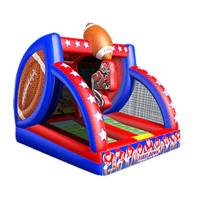 Inflatable Game Rentals