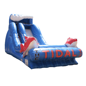 Jacksonville Water Slide Rental