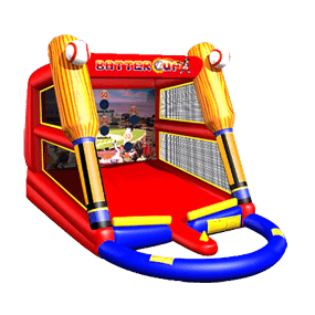 Inflatable Sports Game rental