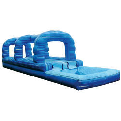 33ft Blue Crush Slip n Slide SL314