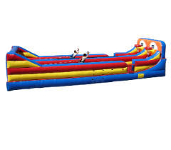 Bungee Run Shootout G512