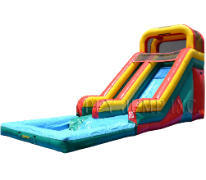 16ft Water Slide SL300