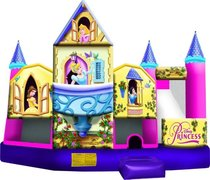 Disney Princess 5n1 Combo C209