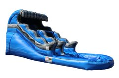 13ft Laguna Dry Slide SL309