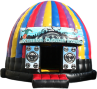 Extreme Dance Party Bounce M103