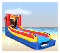 Inflatable Skee Ball G507 CP