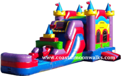 Puzzle Water Slide Combo C203