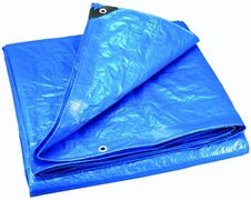 Entrance Ground Tarp Rental