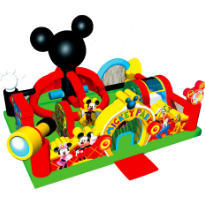 Mickey Toddler Club C205