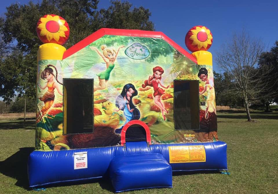 bounce house rentals Youngstown Ohio