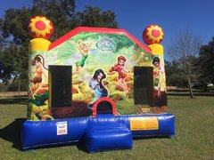 Disney Fairies Bounce