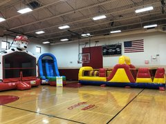 Non Profit/School Bounce Package