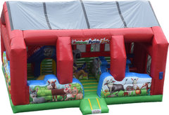Toddler Party Rentals