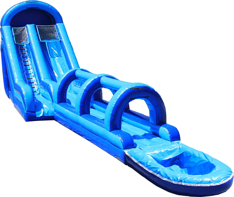 Water Slide rentals dfw