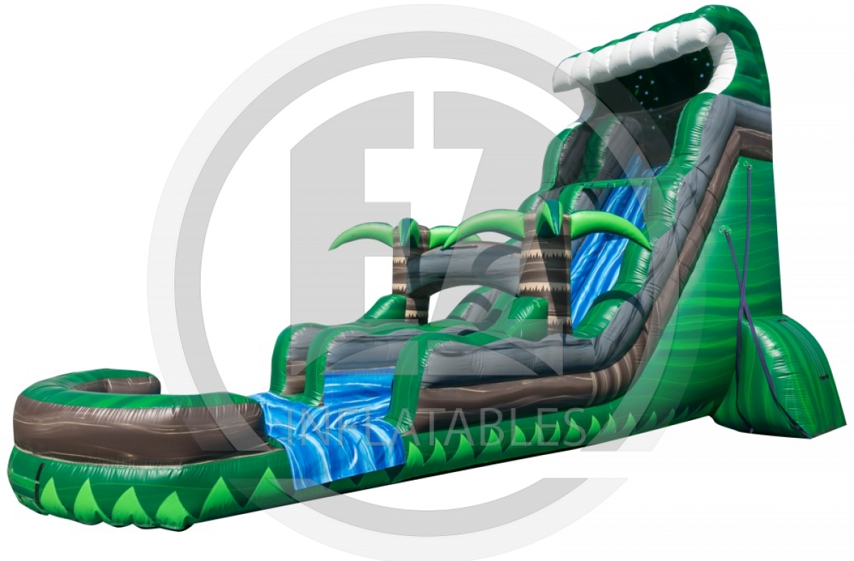 water slide rental cleburne