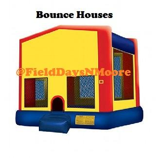 fort worth bounce house rentals