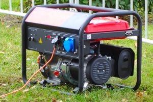 generator rentals in Burleson