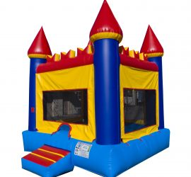 Bounce House Rentals in Fort Worth