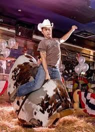 mechanical bull rental burleson