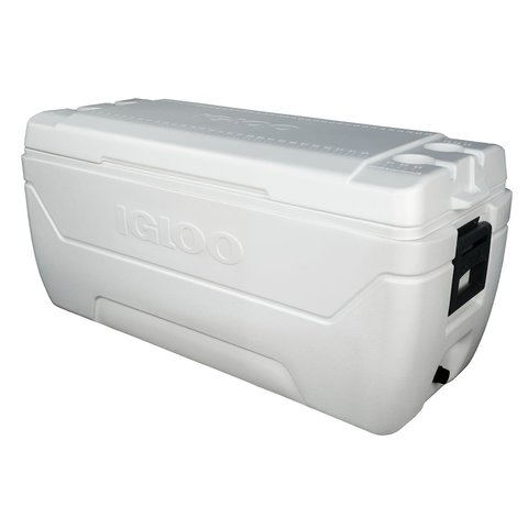150 Qt Ice Cooler
