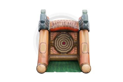 Inflatable Battle Axe Throwing Game