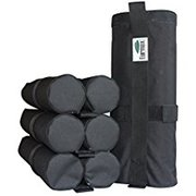 10x10 Tent Sand Bags