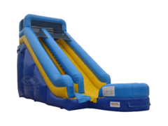 Dry 18 ft Super Slide