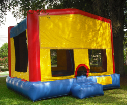 bounce house rentals charlotte nc
