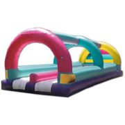 inflatable water slide rentals in charlotte nc
