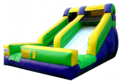 water slide inflatable rentals charlotte nc