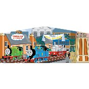 Thomas The Train Theme Panel