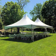 20x40 (Seating 64) Tent Package