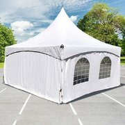 20'x8' HI-Peak  window sidewalls