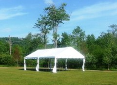 20x40 Gable End Tent