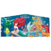 Little Mermaid Theme Banner